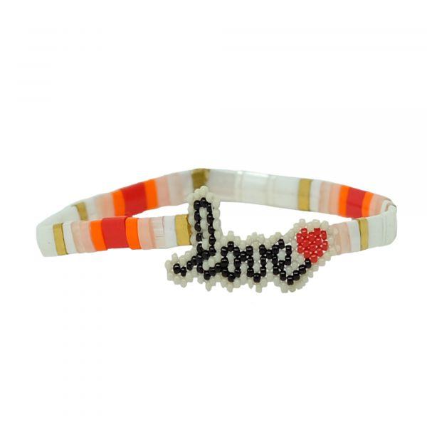 Ami Love Armband