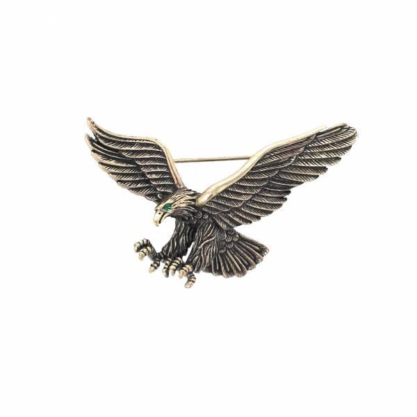 eagle 2 Brosche