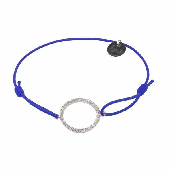 circle of life armband