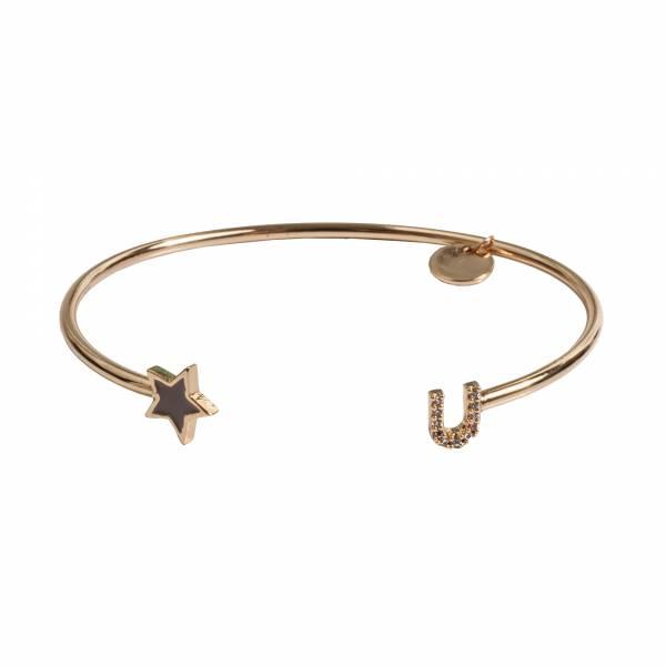 dear star gold armreif
