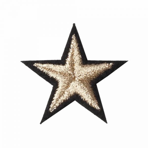 Stern Sticker