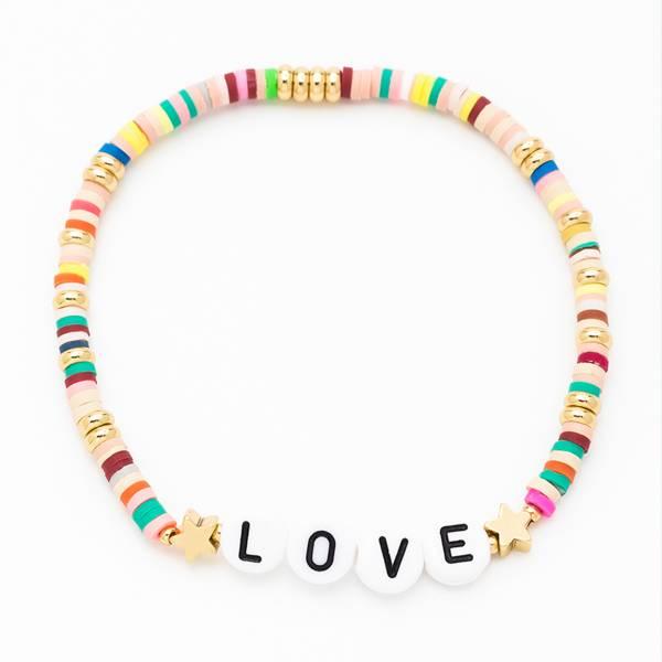 be my love Armband