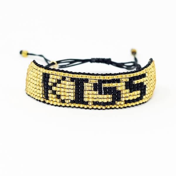 Kiss Armband