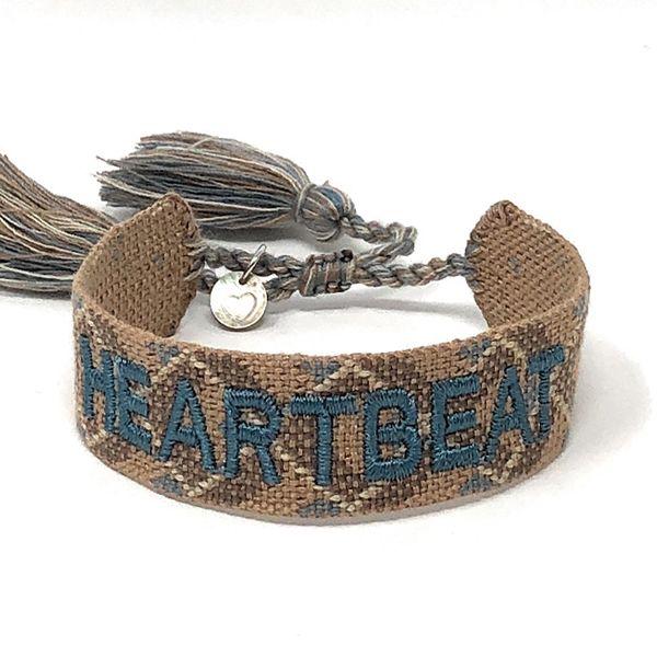 heartbeat armband ttm