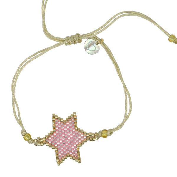 little Star Armband