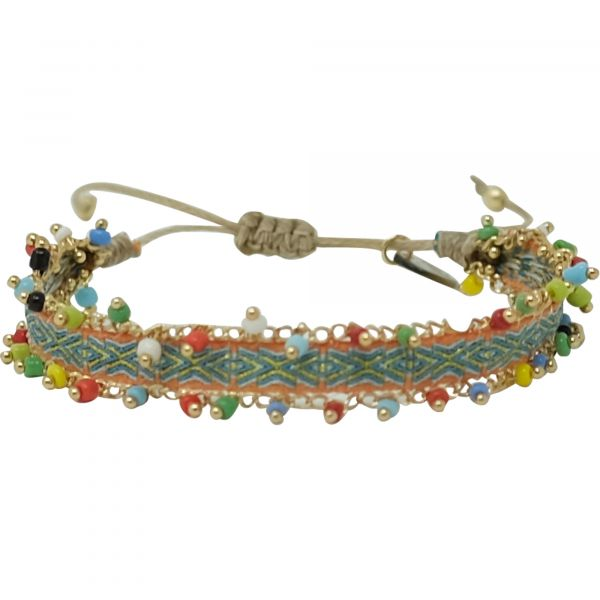 Jade Pearl armband