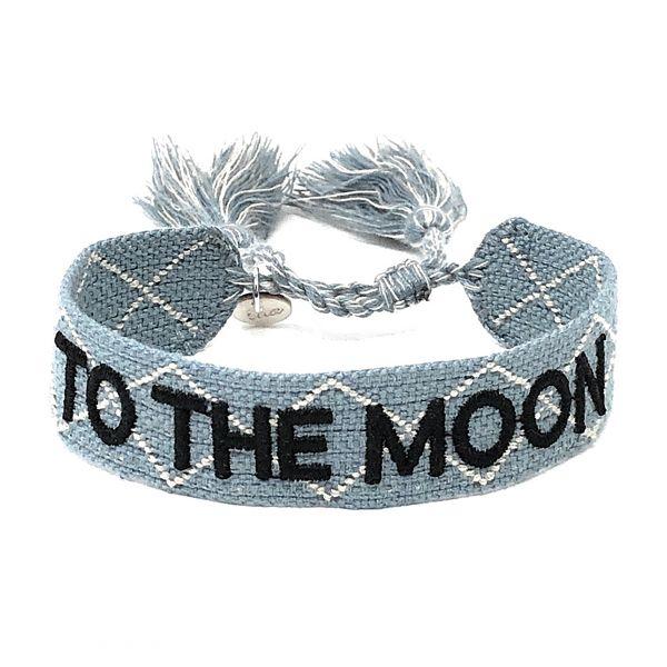 to the moon armband ttm