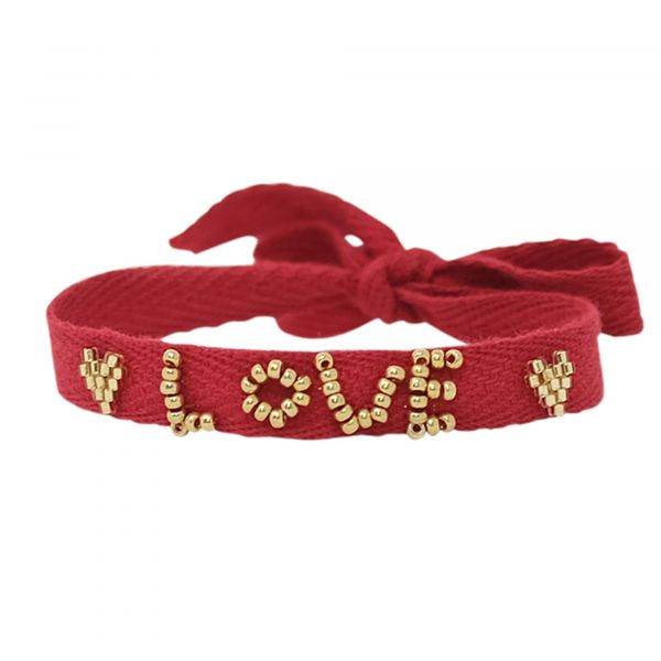 Cutie Love Armband