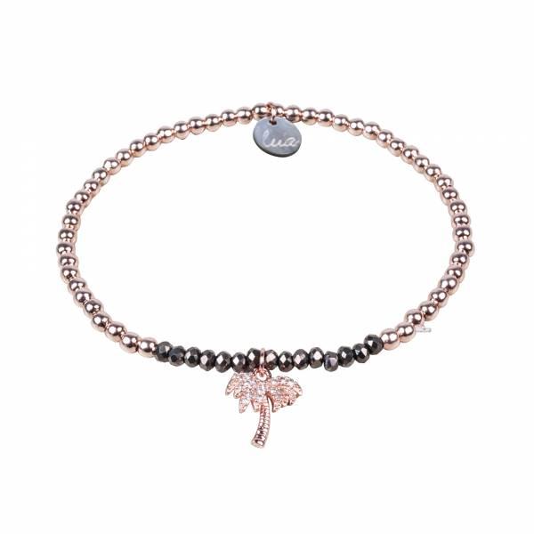 bonnie armband rosegold