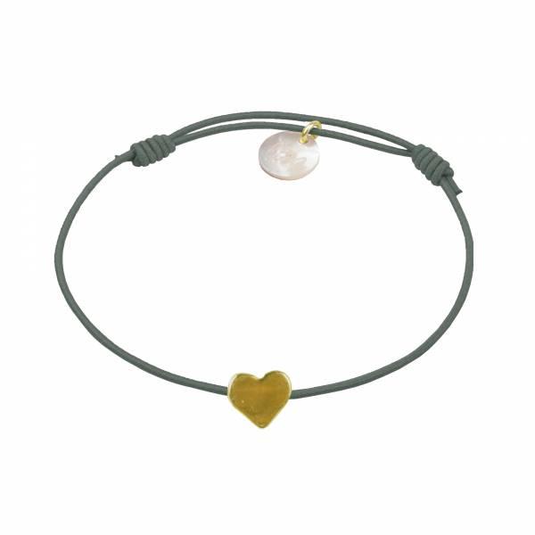 Mini Heart armband