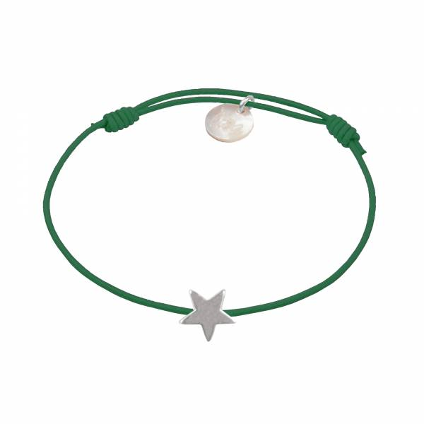 Mini Star armband