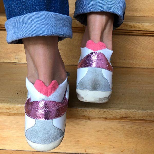 Sneakersöckchen