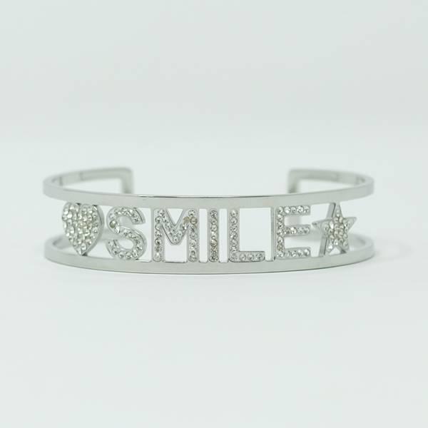 Khloe Smile Armreif