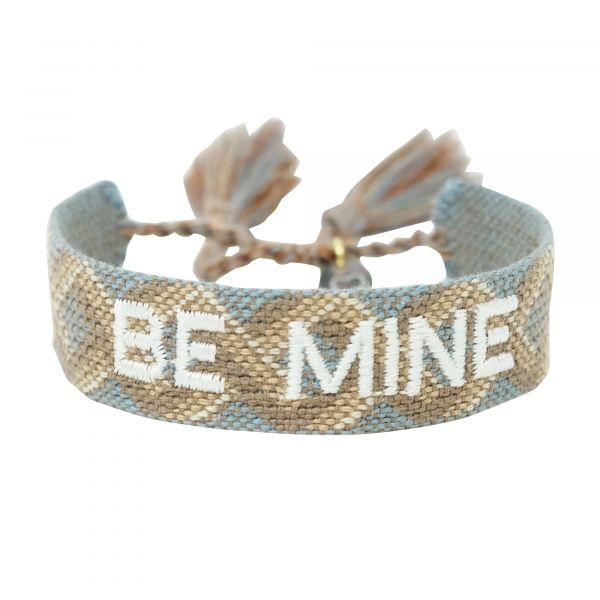 be mine Armband ttm
