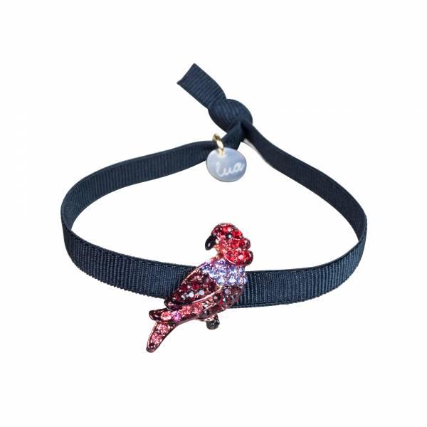 parrot armband