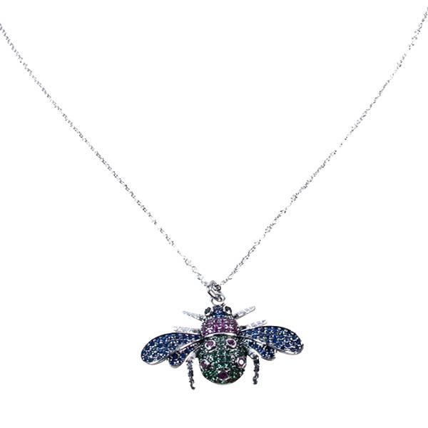 Sweetie Bee silber