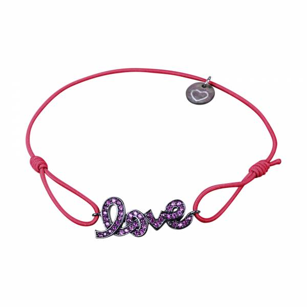 love is all armband