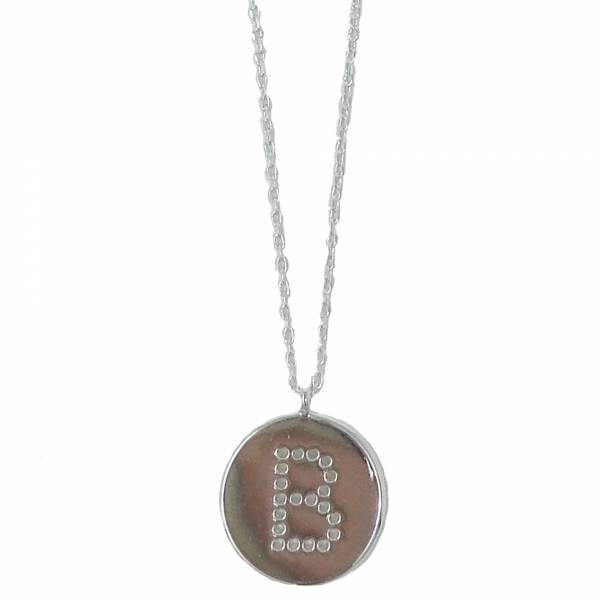 kette Sweetie Abc silber