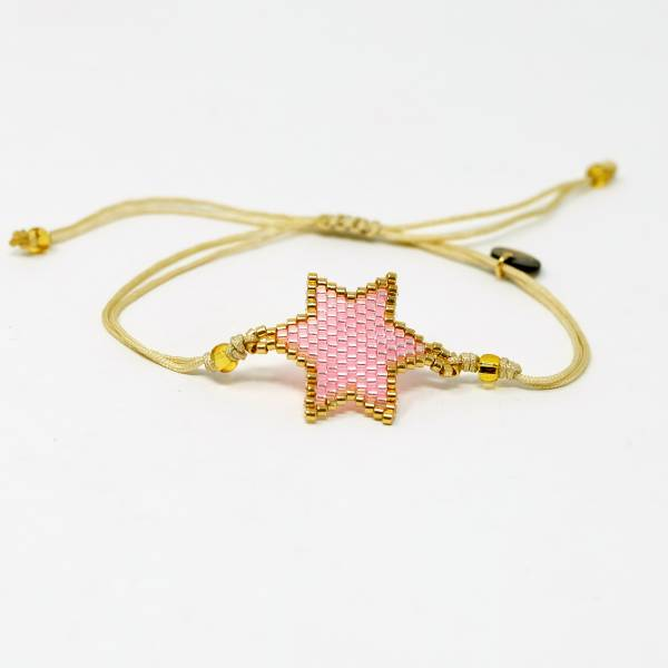 little Star Armband