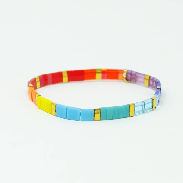 Ami Color Armband