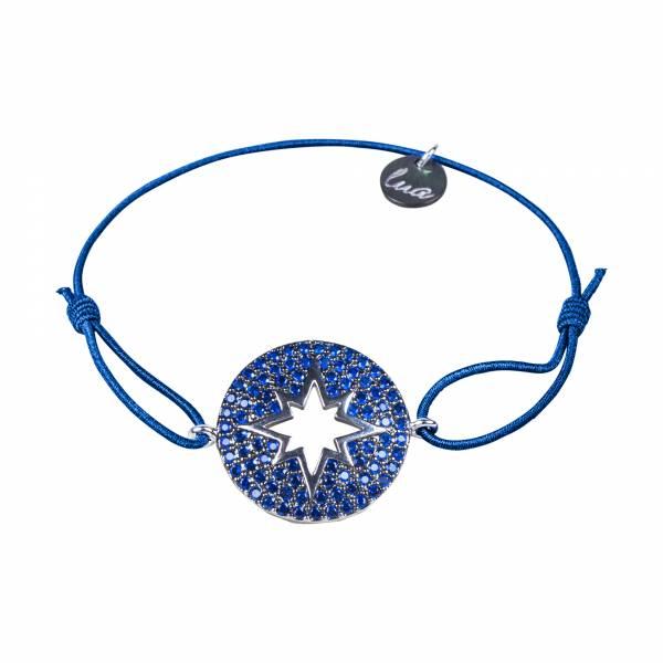 Starlight Armband silber