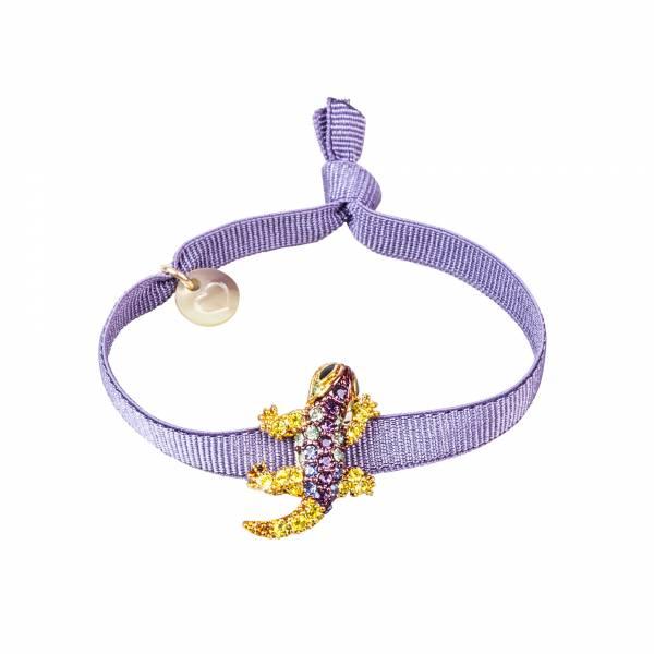 lizard armband