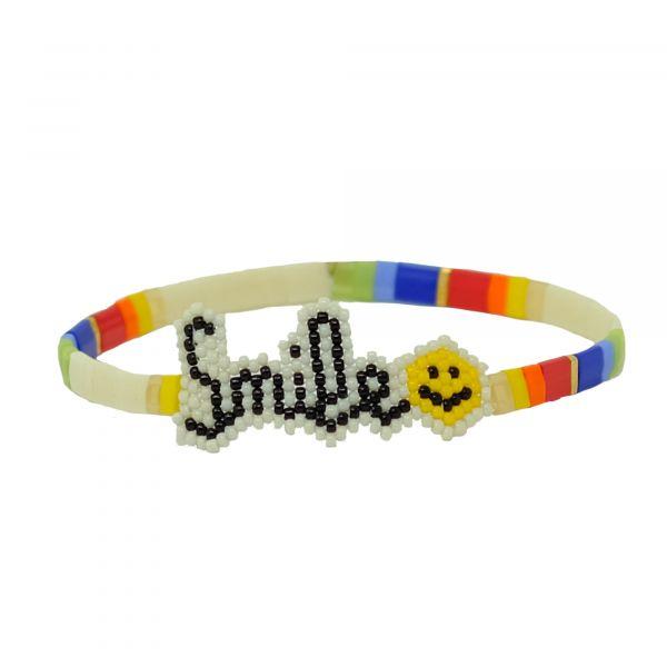 Ami Smile Armband
