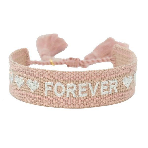 forever rose armband ttm