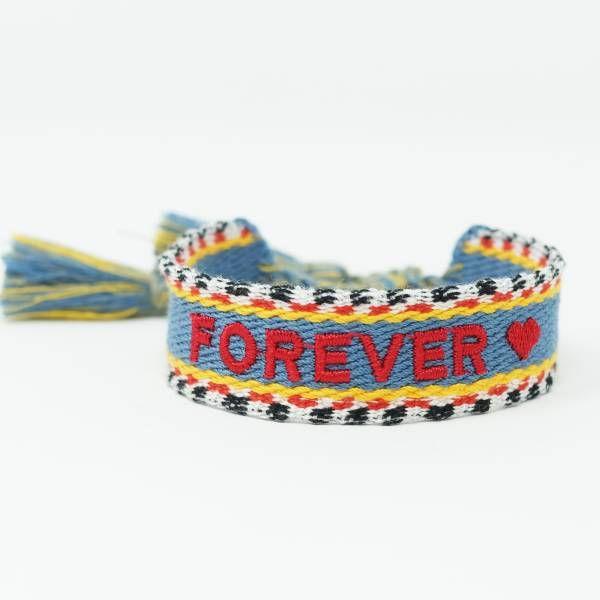 forever armband ttm