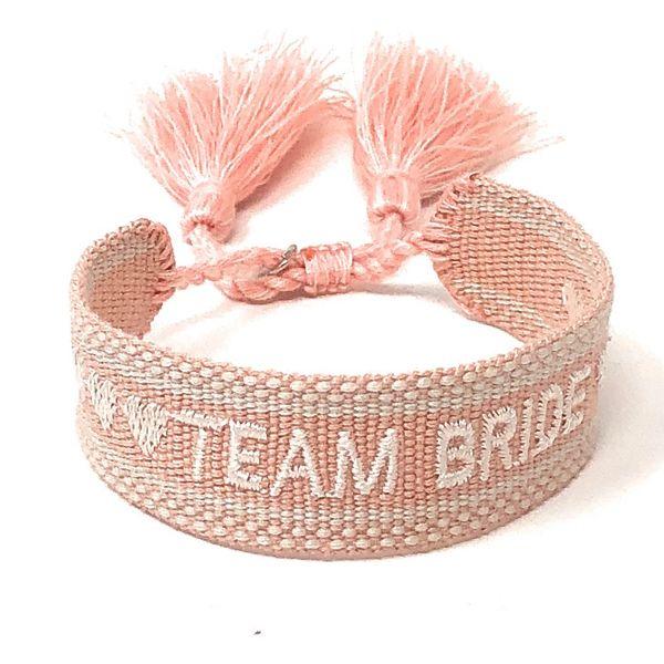 team bride armband ttm