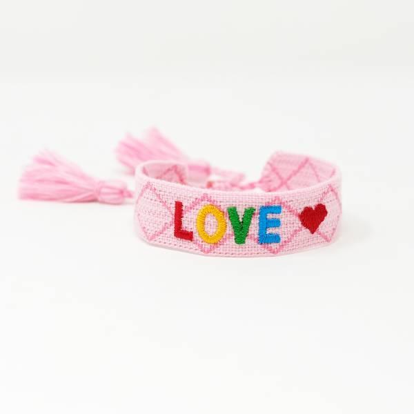 new love Armband