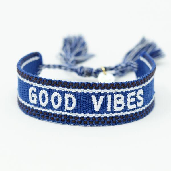 good vibes armband ttm